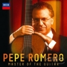 吉他大師 - 佩佩羅梅洛(11CD) Pepe Romero - MASTER OF THE GUITAR