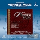 【預購】[SACD] 維也納盛宴 The Essence Of Viennese