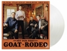 【預購】【黑膠唱片LP】又見迷情時刻 Not Our First Goat Rodeo (Transparent Vinyl)