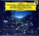 孟德爾頌:「仲夏夜之夢」作品21 & 61  Mendelssohn: A Midsummer Night's Dream, op.21 & op.61