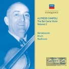 【預購】The Bel Canto Violin - Volume 2