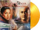 【黑膠唱片LP】臥虎藏龍 電影原聲帶 Crouching Tiger Hidden Dragon (FLAMING COLOURED VINYL)