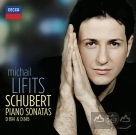 舒伯特:鋼琴奏鳴曲,D894 & 845 2CD(義大利版CD) Schubert: Piano Sonatas, D 894 & D 845