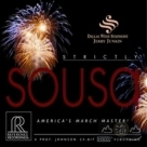 【預購進口版】Strictly Sousa America's March Master! HDCD 美國自由之鐘