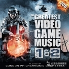 最讚電玩交響音樂 1&2 THE GREATEST VIDEO GAME MUSIC 1 & 2