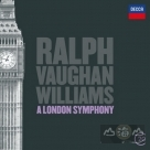 佛漢-威廉士:倫敦交響曲 VAUGHAN WILLIAMS: LONDON SYMPHONY