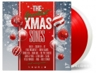 【到貨】【黑膠唱片LP】耶誕最精選 The Greatest Xmas Songs (White and Red Vinyl)