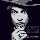 傳奇之夜 現場實況影音套裝 Up All Nite With Prince: The One Nite Alone Collection