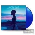【藍色彩膠LP】月光下的男孩 電影原聲帶 Moonlight Soundtrack 180g LP (Transparent Blue Vinyl)