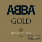 黃金典藏紀念精選【3CD】ABBA GOLD 40th Anniversary Edition