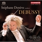 【SACD】德布西:管弦樂作品 / Debussy: Orchestral Works