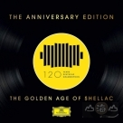 蟲膠唱片的黃金時代 CD The Golden Age Of Shellac