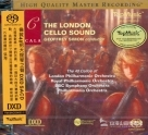 【SACD】倫敦40把大提琴之聲 THE LONDON CELLO SOUND