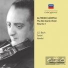 【預購】The Bel Canto Violin - Volume 1