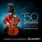五十首最受歡迎的古典音樂  The 50 Greatest Pieces of Classical Music