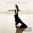 靠近-20年絕美精選+新曲(雙CD豪華盤) Closer-The Best Of Sarah McLachlan