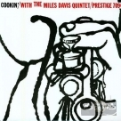 【黑膠唱片LP】維斯五重奏共廚 Cookin' with the Miles Davis Quintet