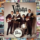 【進口版】超級精選 The Very Best of the Ventures