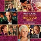 金盞花大酒店2-電影原聲帶 The Second Best Exotic Marigold Hotel/O.S.T.