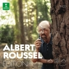 魯塞爾作品集 Albert Roussel Edition