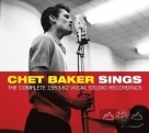 初試啼聲 Chet Baker Sings - Complete 1953-62 Vocal Studio Recordings