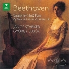 經典再現─貝多芬:五首大提琴奏鳴曲 Original Jacket Series-Beethoven: The Cello Sonatas