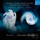 普魯士宮廷的雙簧管美樂遺珠 Forgotten Chamber Works with Oboe from the Court of Prussia