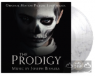 【預購】【黑膠唱片LP】鬼裔 The Prodigy (BLACK & WHITE MARBLED VINYL)
