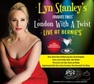 【SACD】Lyn Stanley's Favorite Takes-London With A Twist- Live At Bernie's