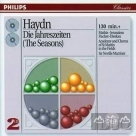 海頓:神劇 四季 Haydn: The Seasons