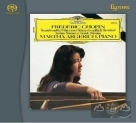 【SACD】蕭邦:二三號鋼琴奏鳴曲 Chopin Piano Sonatas No. 2 & 3, etc