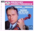 【XRCD】克萊斯勒:小提琴作品集 PLAYS KREISLER AND OTHER TREASURES FOR THE VIOLIN