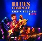 【進口版】Keepin' The Blues Alive