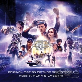一級玩家 電影原聲帶 READY PLAYER ONE: ORIGINAL MOTION PICTURE SOUNDTRACK