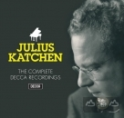 卡欽 DECCA錄音作品全集 35CD JULIUS KATCHEN THE COMPLETE DECCA RECORDINGS