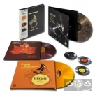 【預購】【黑膠唱片LP】The Vinyl Collection 180g Import 3LP Box Set (Colored Vinyl)