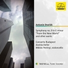 "德弗札克第九號交響曲、斯拉夫舞曲 Antonin Dvorak : Symphony no.9 in E minor ""From the New World"""