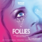富麗秀Follies 2018年英國國家劇院卡司版 Folllies (2018 National Theatre Cast Recording)