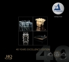 【HQCD】「清澈」- 40週年紀念卓越鑑聽盤 Clearaudio - 40 Years Excellence Edition