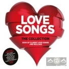 愛的主打歌(3CD) LOVE Songs-The Collection(3CD)