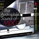 【SACD】MDG 音響天碟 The Audiophile Sound of MDG