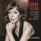 【進口版】An Evening of New York Songs and Stories