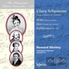 克拉拉舒曼 : a小調鋼琴協奏曲 Clara Schumann : Piano Concerto in A minor