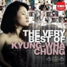 最愛‧小提琴家鄭京和 The Very Best of: Kyung-Wha Chung