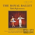 【SACD】皇家芭蕾 The Royal Ballet  (TAS推薦名盤)