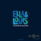 【黑膠唱片LP】Ella & Louis