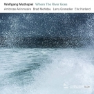 【預購】【黑膠唱片LP】大江入海 Where The River Goes