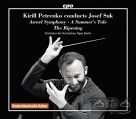 蘇克交響曲全集 Kirill Petrenko Conducts Josef Suk