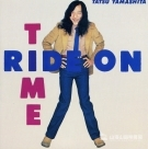 【日版】RIDE ON TIME