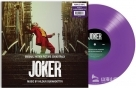 【黑膠唱片LP】小丑-電影原聲帶 Joker Original Soundtrack ((Purple Vinyl))